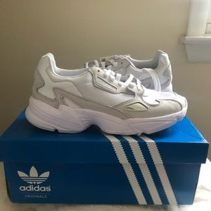 Brand NWT Falcon Trainers